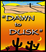 Dawn To Dusk R.V. & Boat Storage logo